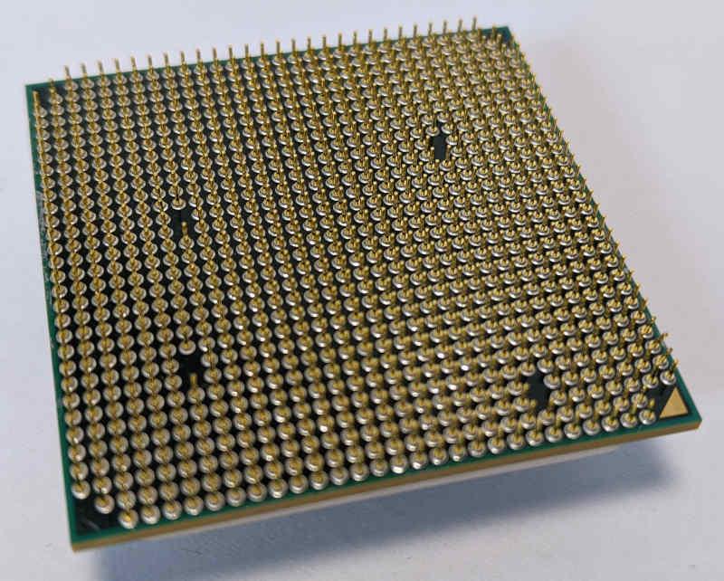 AMD FX-9590 5GHz Prozessor Pins