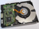 IBM Deskstar IC35L020AVER07-0 Festplatte 20GB Platine