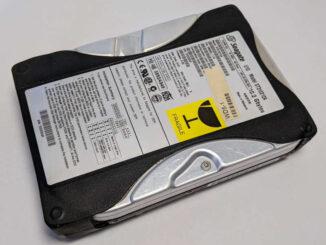 Seagate ST310212A Festplatte 10GB ATA IDE
