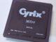 Cyrix 387DX-33 Prozessor FasMath CX-83D87 Koprozessor