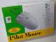 Logitech Pilot Mouse PS/2 Mouse-Port 3-Tasten