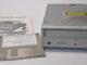 Mitsumi CRMC-FX600S CD-ROM IDE ATAPI Treiber und Handbuch
