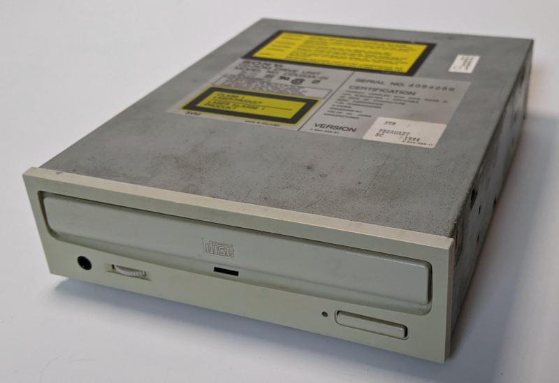 Sony CDU33A-01 CD-ROM Laufwerk non-IDE